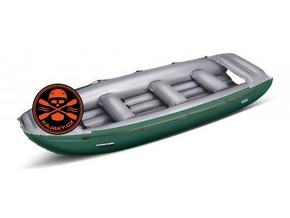 Nafukovací raft Gumotex COLORADO 450