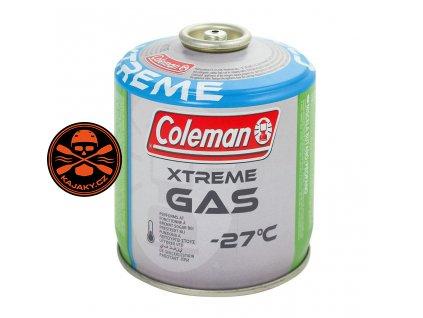 Kartuše Coleman C 300 XTREME