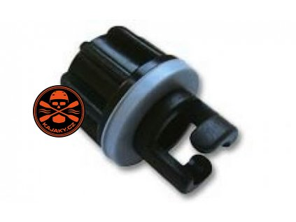Redukce Gumotex PUSH-PUSH ventil