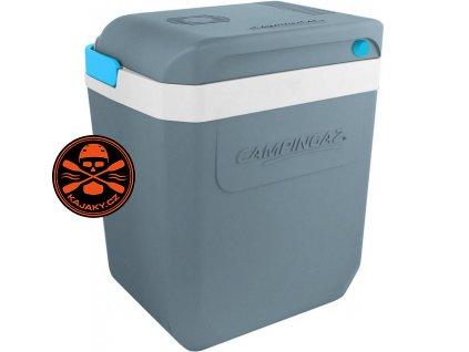 Chladíci termoelektrický box/ lednice Campingaz POWERBOX 24l.