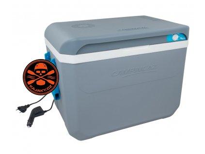 Chladíci termoelektrický box/ lednice Campingaz POWERBOX 36l.