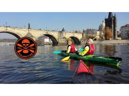 Výlet po Praze, aneb Praha jak ji neznáte