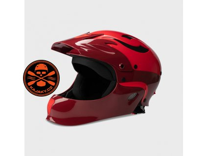 845095 Rocker FF Helmet ERSRD PRODUCT 1 Sweetprotection