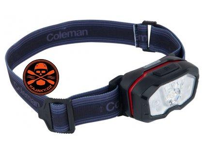 Čelovka Coleman CXO+250