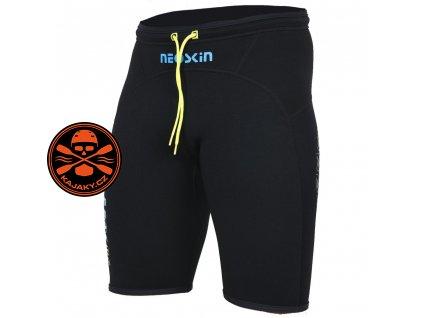 Neoprenové šortky PEAK UK Neoskin 2