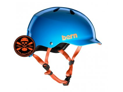 Helma Bern WATTS H2O azure blue