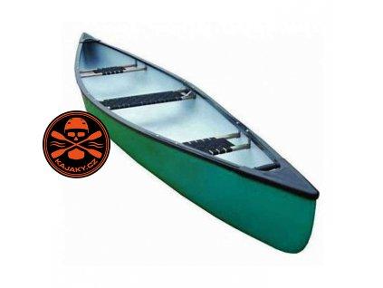 Kanoe Riber 16