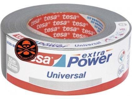 Tesa Textilní páska Extra Power 50 m X 50 mm