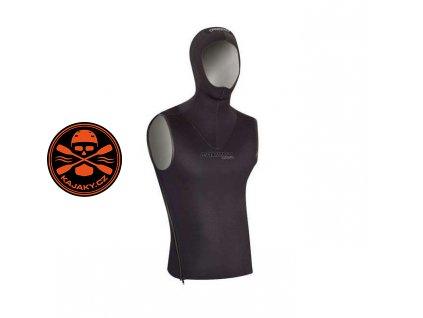 Neoprenové triko Camaro Titanium Ice vest Pro