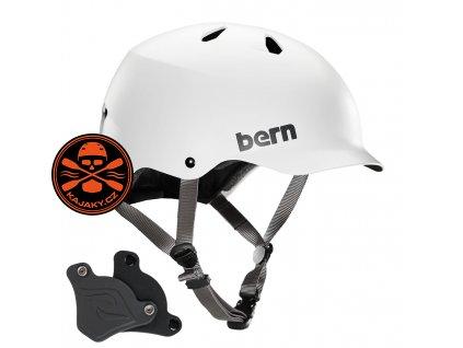 helma bern watts h2o satin white 2