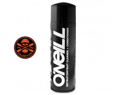praci prostredky o neill j17 wetsuit cleaner conditioner