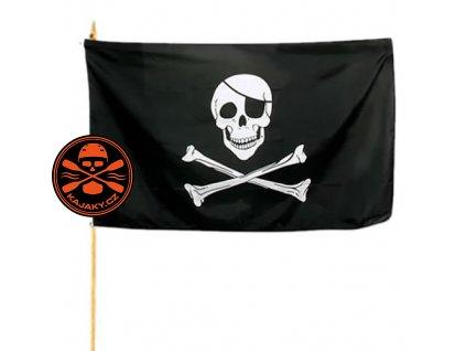 Praporek Pirát
