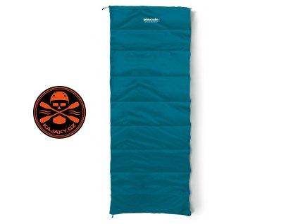 Dekový spacák (spací pytel) Pinguin Lite Blanket CCS