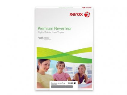 xerox nevertear 270 micron a4 100 vel
