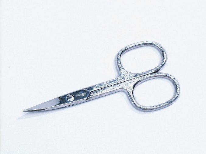 Manikúrní nůžky na nehty