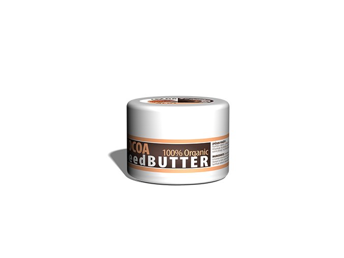 cocoa seed butter 50