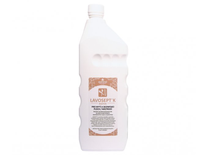 Lavosept®K Roztok na nástroje 1000 ml