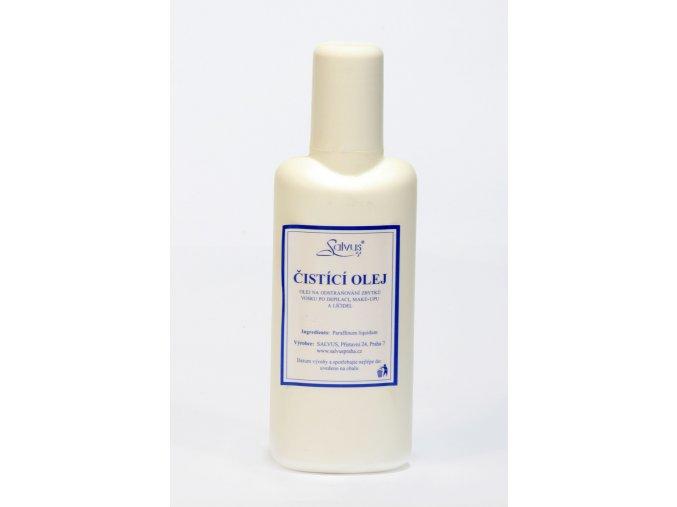 SALVUS Čistící olej po depilaci