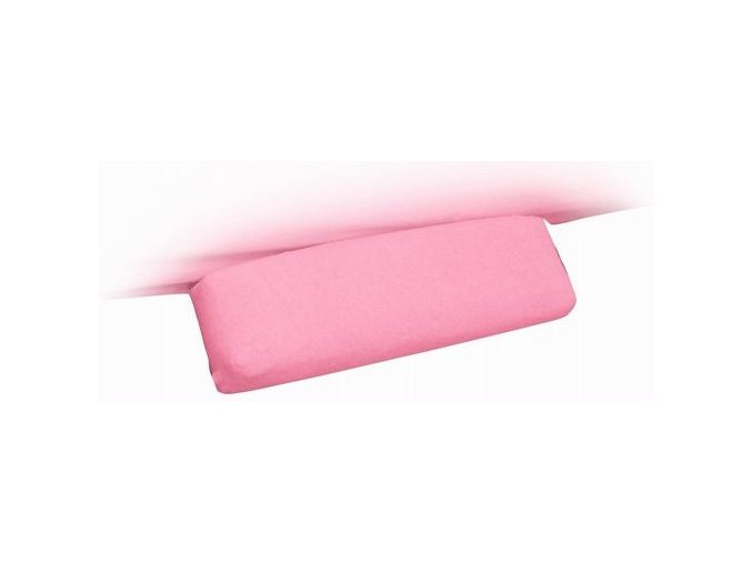 Froté návleky na područky růžové