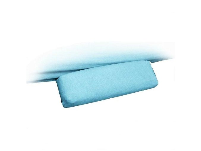 Froté návleky na područky světle modré