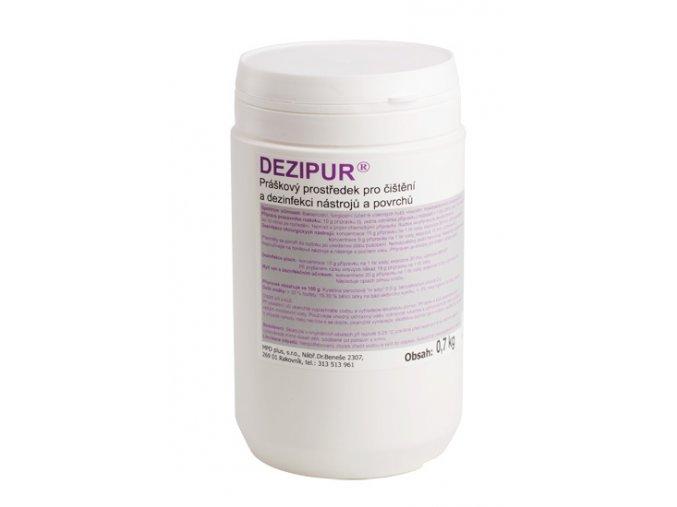 DEZIPUR Dezinfekce na nástroje a plochu práškový/ 700 g