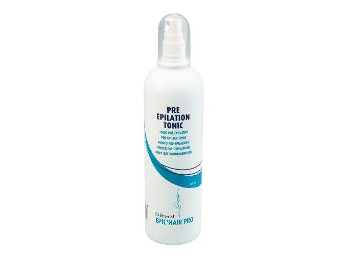 Tonic před depilací 500 ml