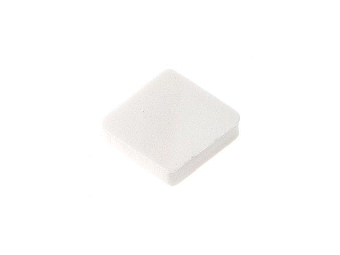 Houbička kosmetická Make up kosočtverec 45 mm