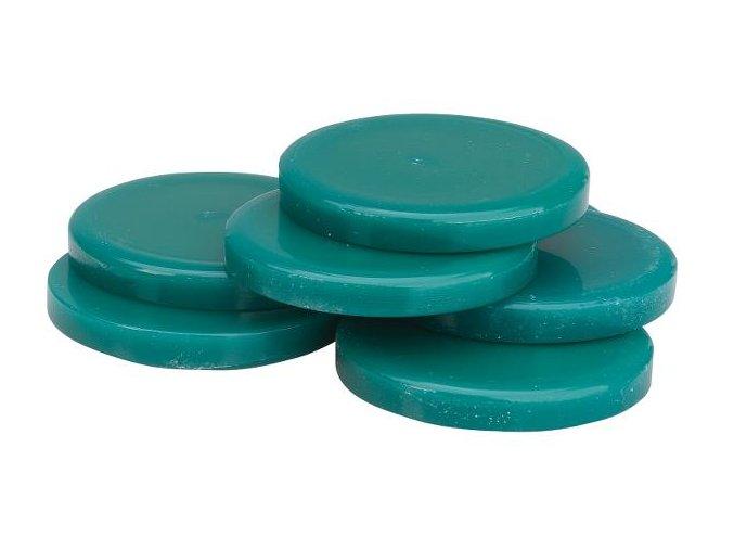 Depilační vosk disk ALOE VERA 400 g