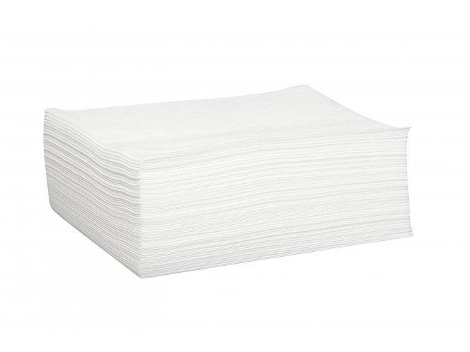 Ručníky jednorázové papírové 40x50 cm 100 ks