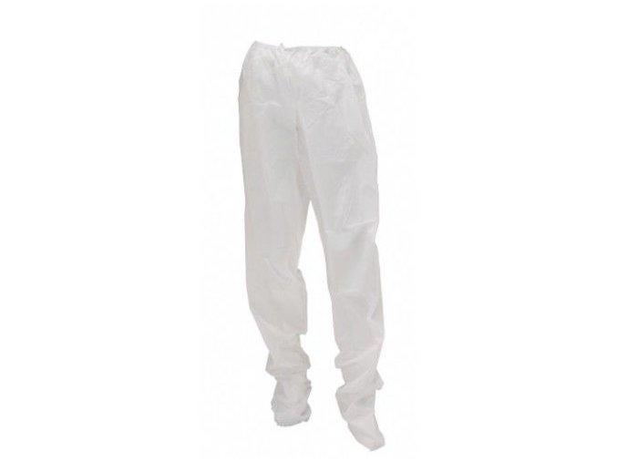 Lymfo kalhoty jednorázové z netkané textílie 5 ks