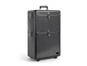 Kufr kosmetický STRASS XL