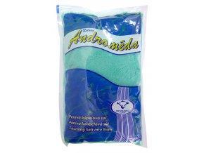 Andromeda/Afrodita 1kg koupelová sůl eukalypt