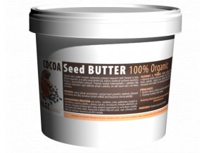 cocoa seed butter 1000