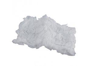 Jednorázová čelenka kosmetická z netkané textílie 20 ks