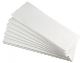 Depilační pásky hladké Essenti