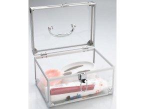 Kufr kosmetický MINI VANITY