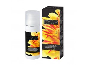 RYOR Revitalizační sérum s kyselinou hyaluronovou a arganovým olejem 50 ml