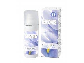 RYOR Duo aktivní krém SPF 15 50 ml