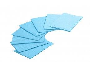 Jednorázové podložky blue 80 ks