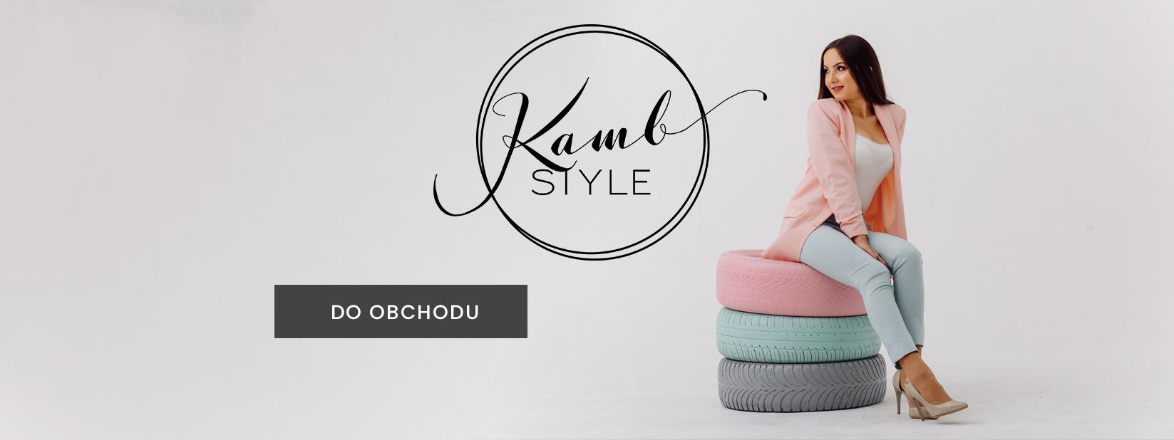 Kamb Style - stylová móda