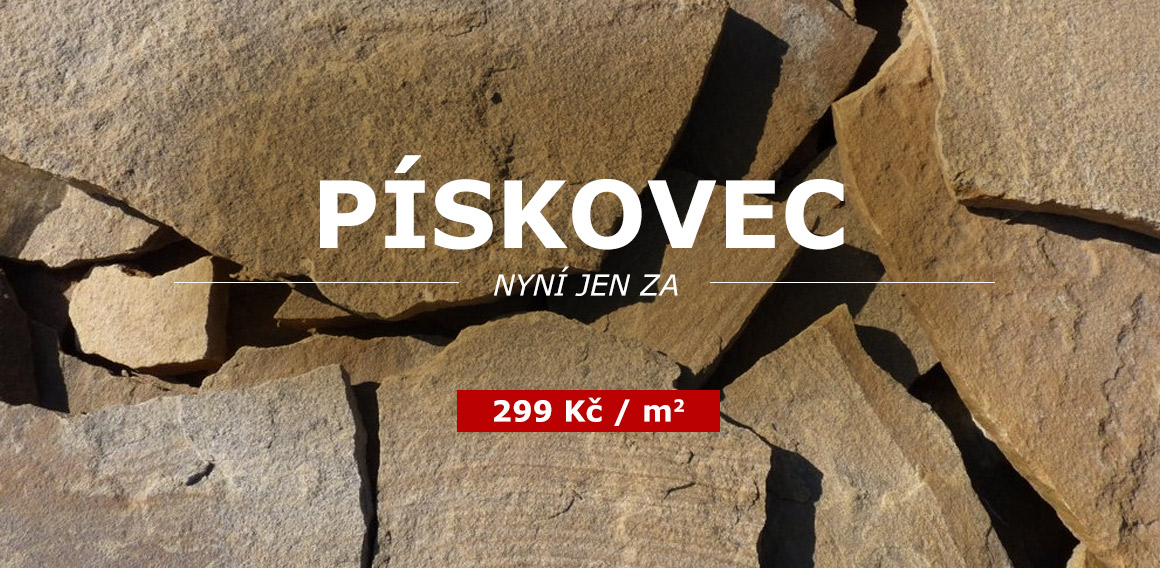 AKCE - PÍSKOVEC