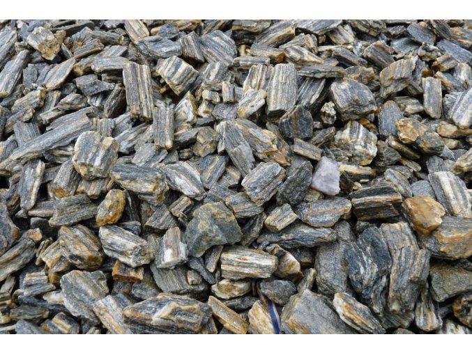 Kamenná štěpka
