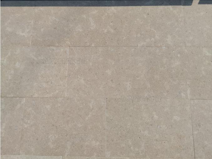 Mramor Noce 60 x 40 x 2 cm brushed