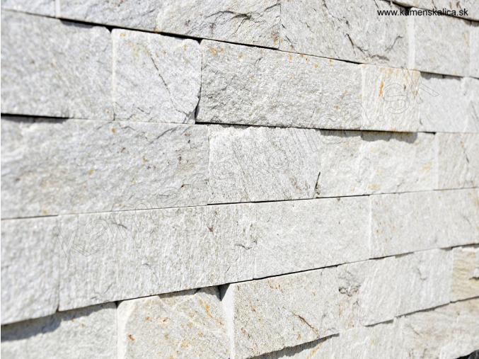 Gneis K9 kamenný obklad 4xrezaný