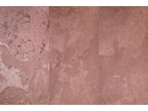 Terra Red - kamenná dyha