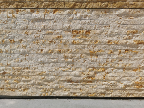 Mramor Wulkan - kamenný obklad 4x rezaný