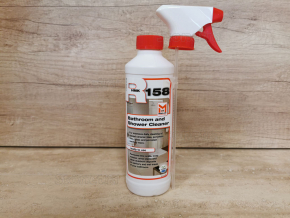 HMK - R 158 sprchový kút : čistič na vodný a močový kameň - 0,5 l