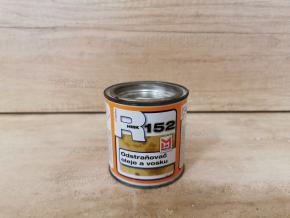 HMK - R 152 pasta na odstraňovanie oleja a vosku - 0,25 l