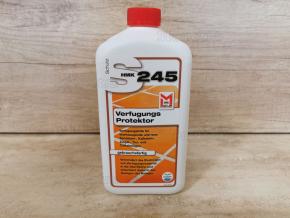 HMK - S 245 Ochranný prostriedok pred vyškárovaním - 1 L