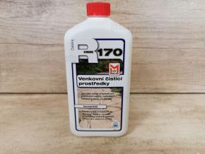 HMK - R 170  čistič bez kyselín - 1 l